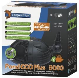 SF Pound ECO Plus 8000 / 72 Watt