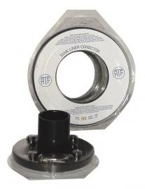 Tank Folie connector prof 40 mm