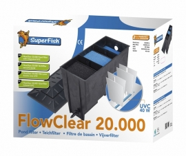 SF FlowClear 20000