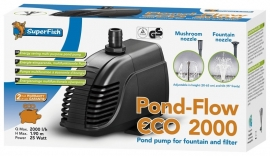 SF Pond Flow ECO 2000 / 25 Watt