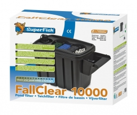 SF FallClear & Waterval 10.000