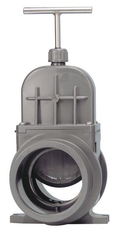 VDL schuifkran 63 mm