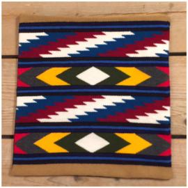 Kussen traditioneel Ecuador