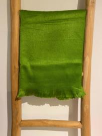 Alpacawollen sjaal