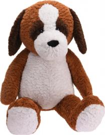 Knuffel hond XXL