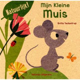 Peuterboekje Mijn kleine muis