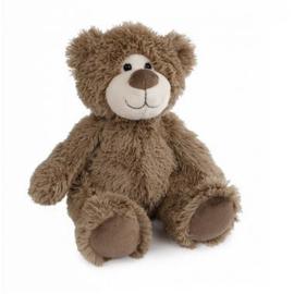 Knuffel beer bruin groot