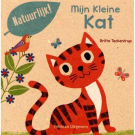 Peuterboekje Mijn kleine kat