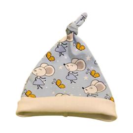 Babymutsje muis