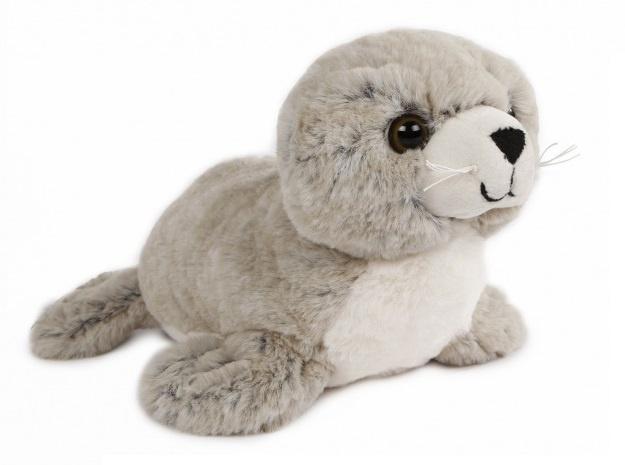 Knuffel zeehond