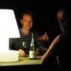 Portable Lamp met snoer 40cm hoog
