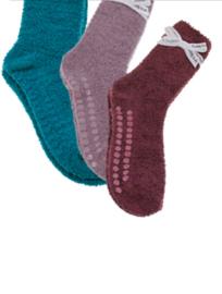 Cuddly socks voor dames en heren.