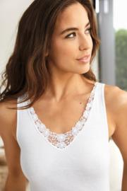 NINA von C. hemd brede schouderband