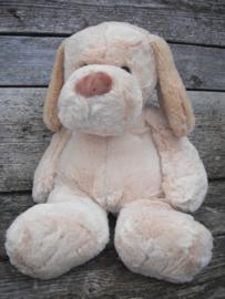 Hond knuffel 45 cm