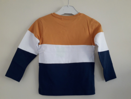 Shirt URBAN okergeel mt 92 tm 164