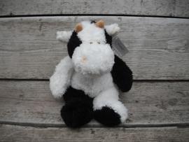 Koe knuffel 30cm