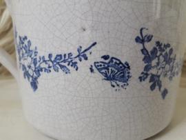Melkkoker aardewerk