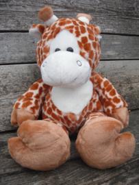 Giraf knuffel 45 cm