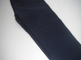 Jegging donkerblauw (mt 92 tm 122/128)