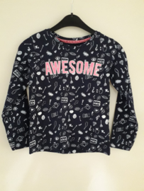 Longsleeve AWESOME mt 92 tm 122