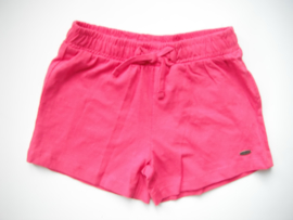 Short roze mt 92 tm 122/128