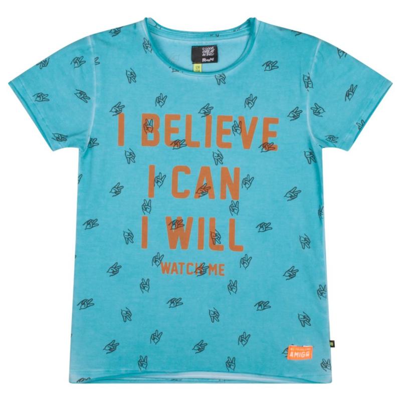 T-shirt I BELIEVE