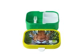 Mepal Lunchbox Campus Animal Planet Tijger