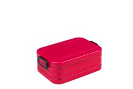 Mepal Lunchbox Take a Break -  Midi Nordic Red