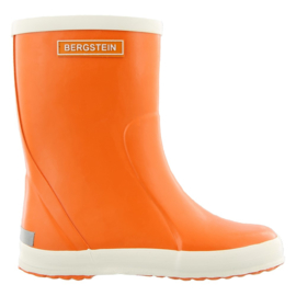 Bergstein Regenlaars - New Orange