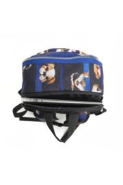 Rugzak Dogs Blauw - Pick & Pack