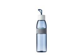 Mepal Waterfles Ellipse 500 ml Nordic Denim