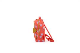 Miss Rilla Backpack - Mini Hearts
