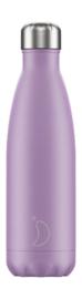 Chilly's Bottle 500 ml - Pastel Purple