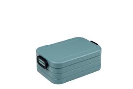 Mepal Lunchbox Take a Break - Midi Nordic Green