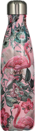 Chilly's Bottle 500 ml Flamingo