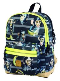 Rugzak Chimpansee - Pick & Pack