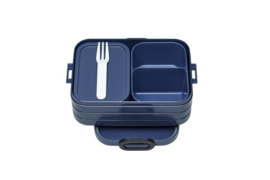 Mepal Bentobox Take a Break Midi Nordic Denim