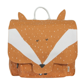 Boekentas Mr. Fox - Trixie