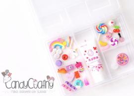 DIY pakketje Candy Coating - Snoepig
