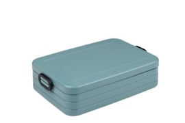 Mepal Lunchbox Take a Break Large Nordic Green