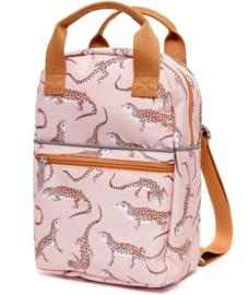 Kinderrugzak Leopard Gecko - Medium