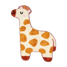 Vloerkleedje Giraffe - Sass & Belle