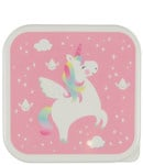 Lunchbox Rainbow Unicorn - Sass & Belle