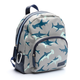 Rugzak Wild Shark - Zebra Trends