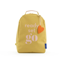 Miss Rilla - Backpack Ready Set Go
