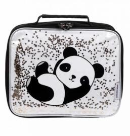 Koeltasje Glitter Panda - A Little Lovely Company