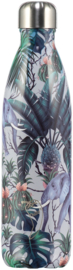 Chilly's Bottle 750 ml Tropical Elephant