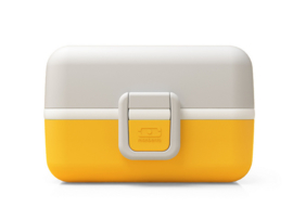 Monbento Tresor Lunchbox Moutarde