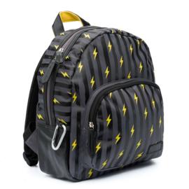 Rugzak Lightning - Zebra Trends