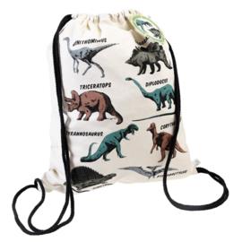 Gymtas Dinosaurus - Rex London